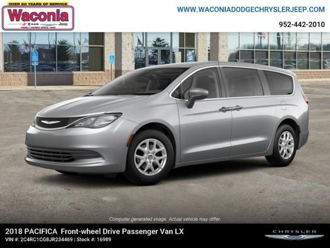 2018 Chrysler Pacifica LX in Victoria, MN