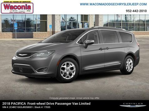 2018 Chrysler Pacifica Limited in Victoria, MN