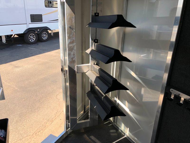 2018 Cimarron Norstar 4 Horse Gooseneck  in Avondale, AZ