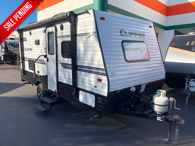 2018 Clipper 17FQS All Terrain   in Surprise-Mesa-Phoenix AZ