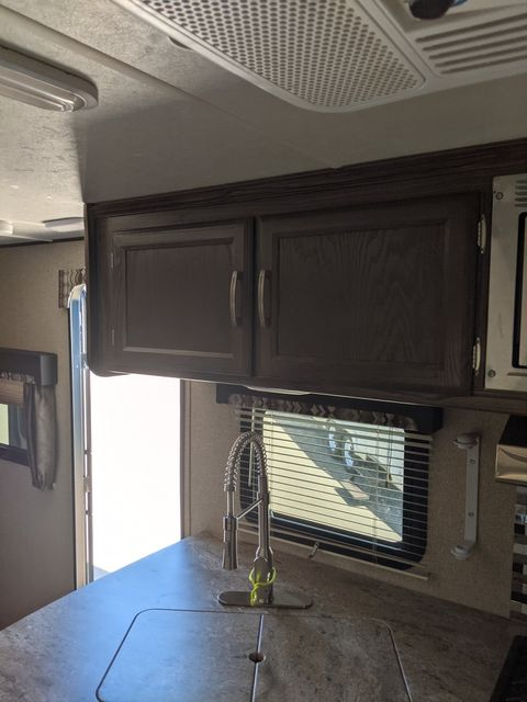 2018 Coachmen APEX APT215RBK in Mandan, North Dakota 58554