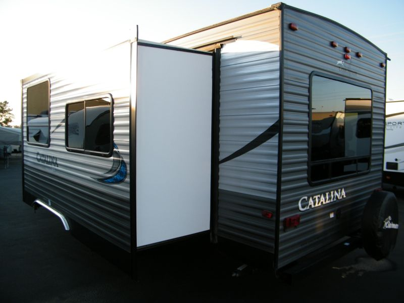 2018 Coachmen Catalina SBX 251RLS  in Surprise, AZ