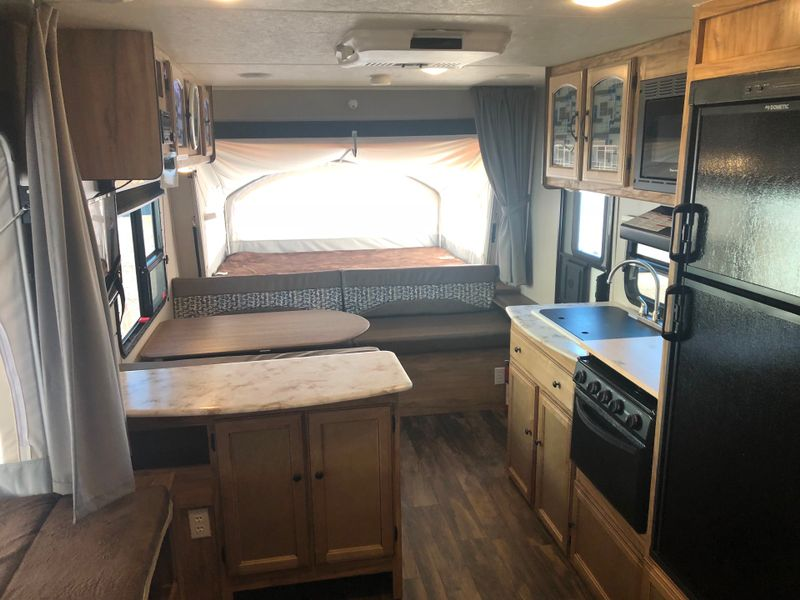 2018 Coachmen Freedom Express 21TQX   in Phoenix, AZ