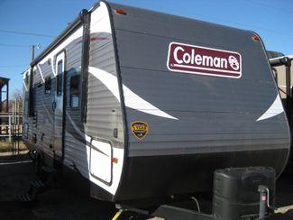 2018 Coleman Lantern 262BH Odessa, Texas 1