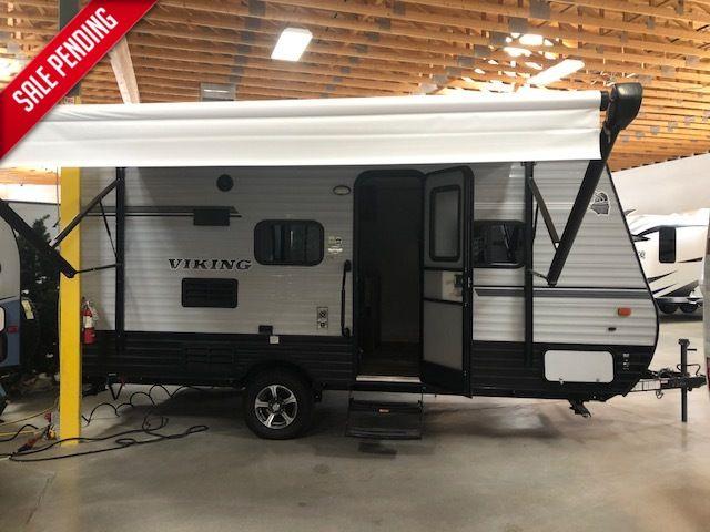 2018 Viking 17FQ    in Surprise-Mesa-Phoenix AZ