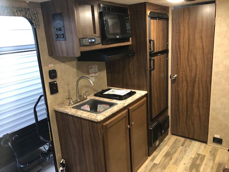 2018 Coachmen Viking 17FQS  in Mesa, AZ