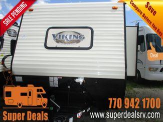 2018 Coachmen Viking Ultra-Lite 17BHS-NEW in Temple GA, 30179