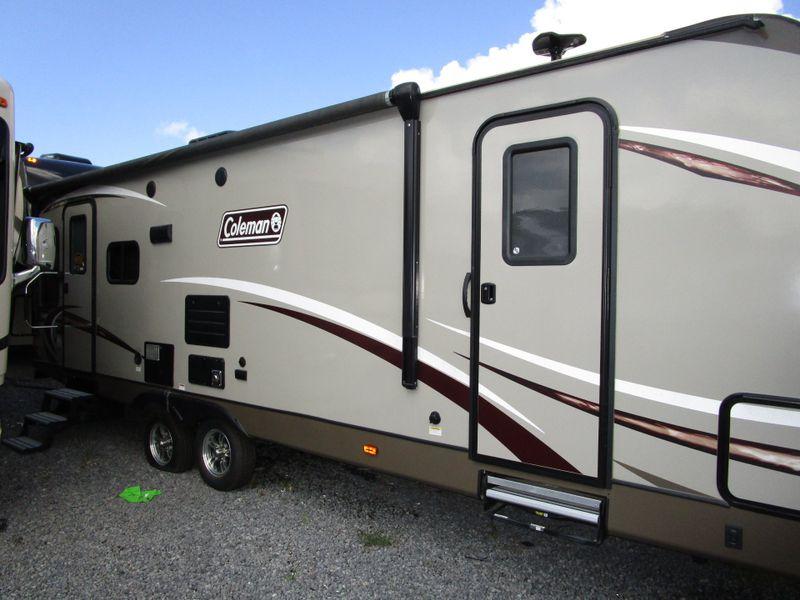 2018 Coleman 2605RLO Rear Living  in Charleston, SC