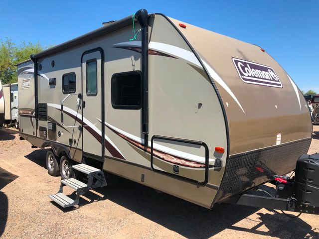 2018 Coleman Light Series  2305QB  in Surprise-Mesa-Phoenix AZ