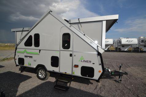 2018 Columbia Northwest Aliner Expedition wet bath  in , Colorado