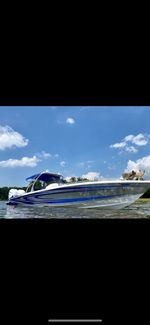 2018 Concept 32 CENTER CONSOLE in Woodbury, New Jersey 08093