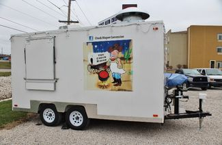2018 Concession Chuck Wagon Food Trailer in Jackson, MO 63755