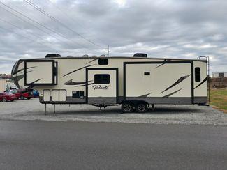 2018 Crossroads Volante 3801MD in Jackson, MO 63755