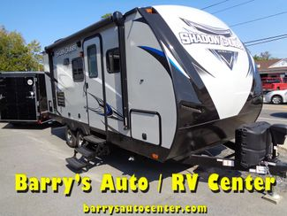 2018 Cruiser Rv Shadow Cruiser 195WBS in Brockport NY, 14420