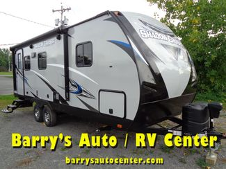 2018 Cruiser Rv Shadow Cruiser 225RBS in Brockport, NY 14420