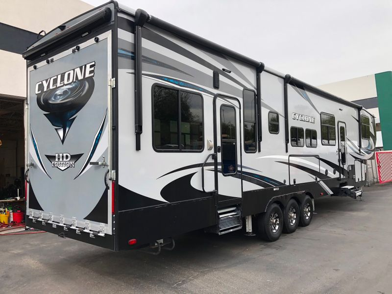 2018 Cyclone 4115   in Avondale, AZ