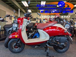 2018 Daix Beyond Scooter 150cc in Daytona Beach , FL 32117