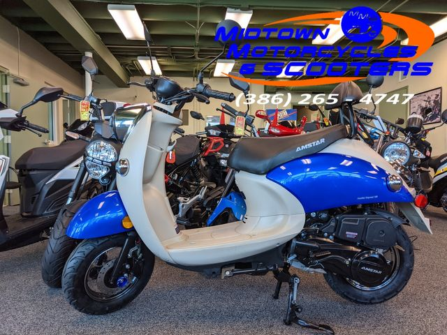 2018 Daix Beyond Scooter 150cc