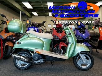 2018 Daix Retro Scooter 49cc in Daytona Beach , FL 32117