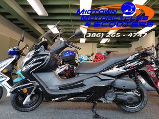 2018 Daix Safari Scooter 300cc in Daytona Beach , FL 32117