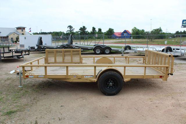 2018 Diamond C 2PSA - 14' ATV ATV PKG CONROE, TX 12