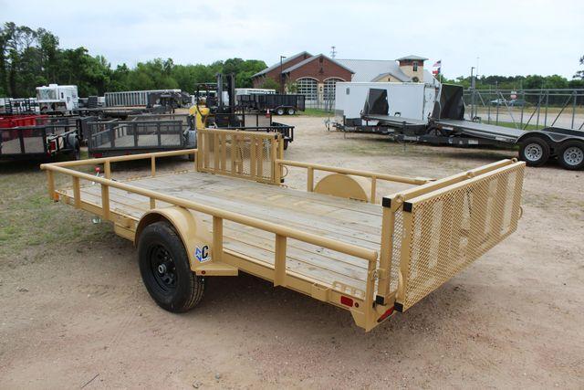 2018 Diamond C 2PSA - 14' ATV ATV PKG CONROE, TX 13