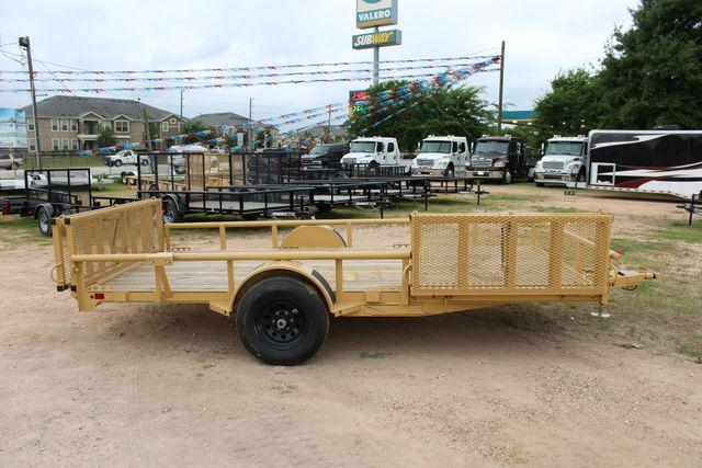 2018 Diamond C 2PSA - 14' ATV ATV PKG CONROE, TX 27