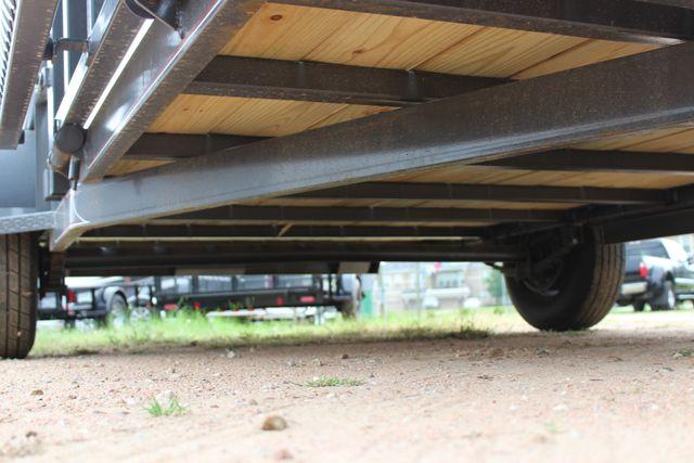 2018 Diamond C 2PSA - 14' ATV All-Around Single Axle Utility Trailer CONROE, TX 5