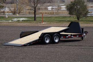 2020 Diamond C HDT 22' Tandem Axle in Fort Worth, TX 76111