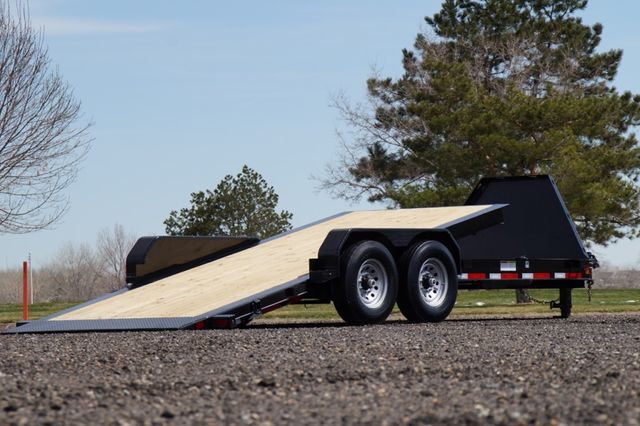 2020 Diamond C HDT 22' Tandem Axle in Fort Worth, TX 76111