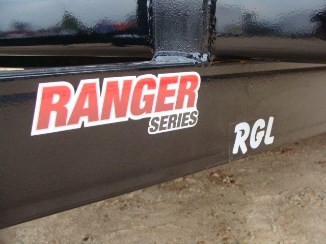 2018 Diamond C RGL - 12' LANDSCAPING CONROE, TX 9