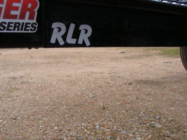2018 Diamond C RLR - 10' Ranger Single Axle Utility Trailer CONROE, TX 21