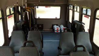 2018 Diamond Coach 14 Passenger Bus Wheelchair Accessible Alliance, Ohio 4