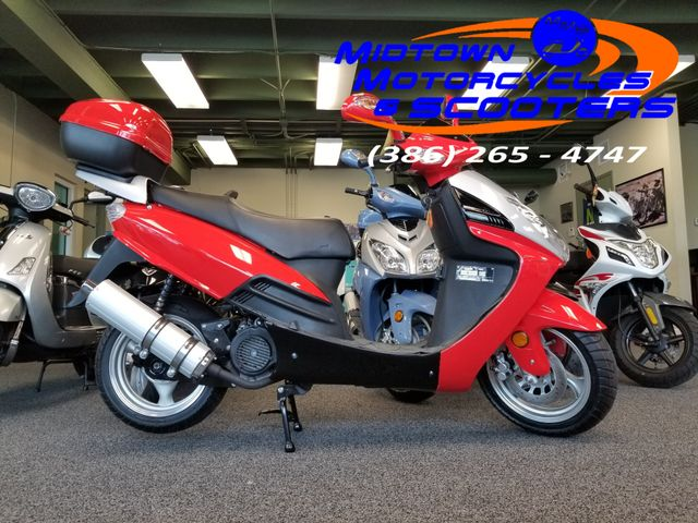 2018 Daix 10 - D Scooter 150cc