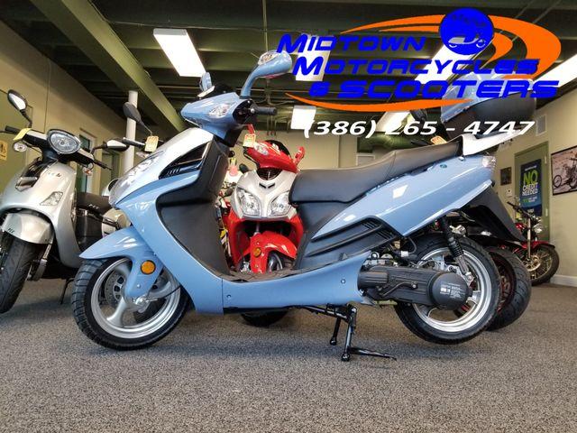 2018 Diax 10 - D Scooter 150cc