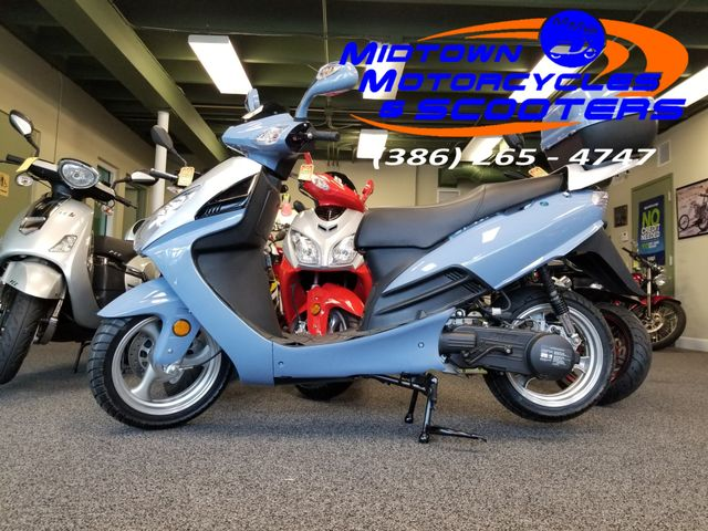 2019 Daix 10 - D Scooter 150cc