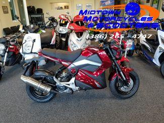 2018 Daix Bullet Scooter 49cc in Daytona Beach , FL 32117