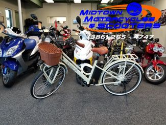 2018 Daix Classic Electric Bicycle in Daytona Beach , FL 32117