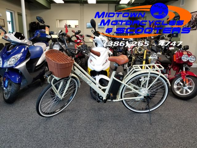 2019 Daix Classic Electric Bicycle