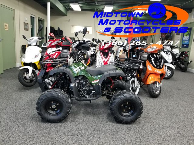 2018 Diax Dynamo Quad in Daytona Beach , FL 32117