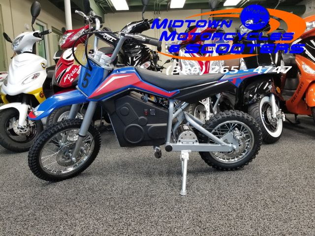 2018 Daix Electric Dirt Bike