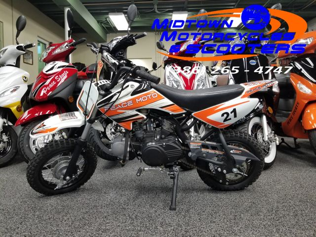 2018 Diax Lil' Rider Dirt Bike