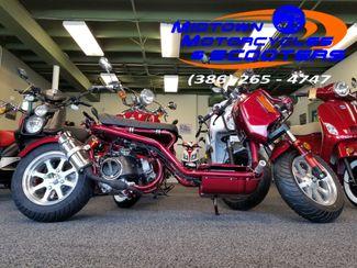 2018 Daix Maddog Scooter 49cc in Daytona Beach , FL 32117