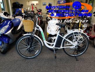 2018 Diax Nakto Electric Bicycle in Daytona Beach , FL 32117