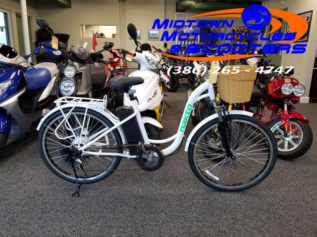 2018 Diax Nakto Electric Bicycle