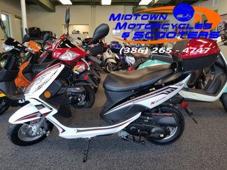 2018 Diax Night Sky Scooter 50cc in Daytona Beach , FL 32117