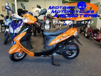 2018 Diax QT6 Scooter 50cc in Daytona Beach , FL 32117