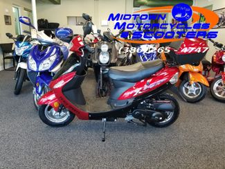 2018 Diax QT6 Scooter 49cc in Daytona Beach , FL 32117