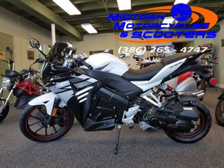 2017 Diax Racer Sport Bike in Daytona Beach , FL 32117