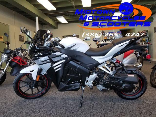 2017 Diax Racer Sport Bike